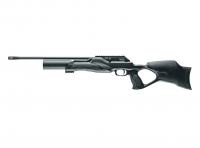Walther Rotex RM8 VARMINT CA Pressluftgewehr 4,5 mm (.177) Diabolo schwarz