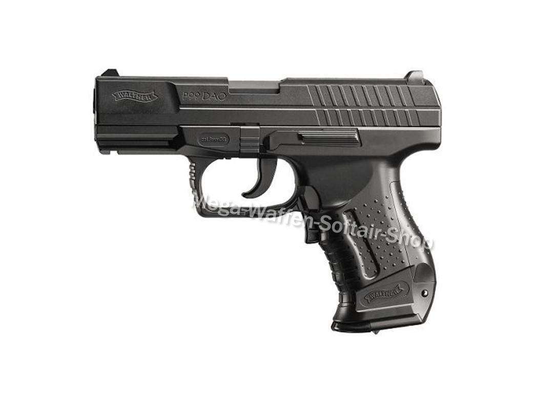 Aep Softair Pistole Walther P99 Dao Ab 14 Jahren