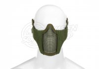 Mk.II Halbschutzmaske - oliv