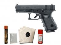 Glock 19 Gen.3 GBB Softair Pistole