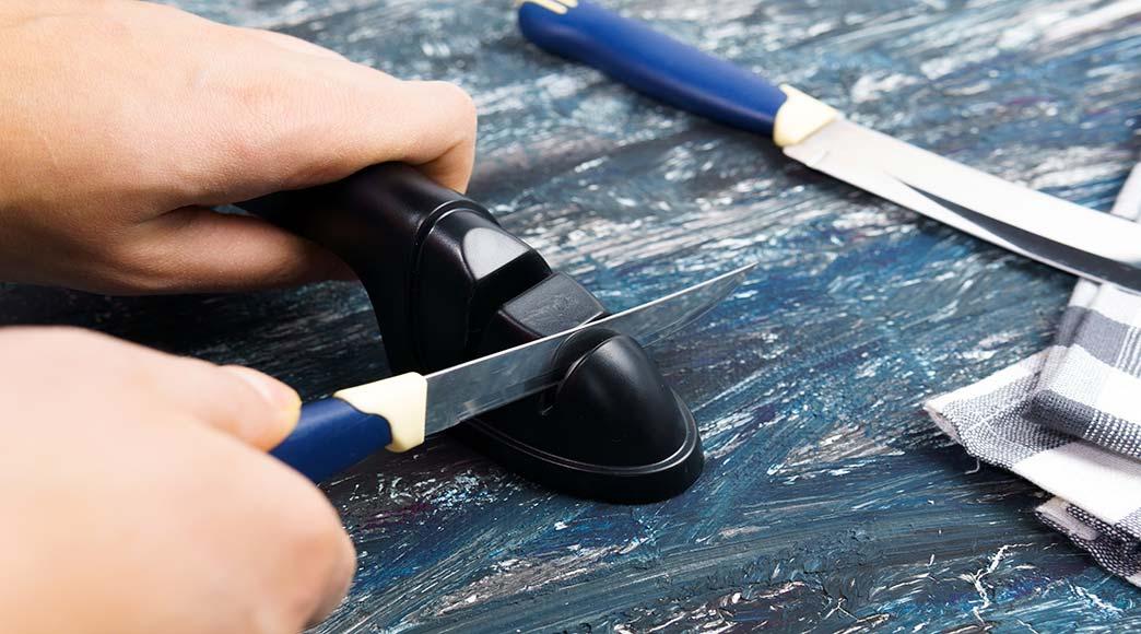 Messerschärfer & Zubehör im Messer Shop