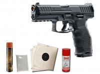 Softair Pistole Heckler & Koch VP9