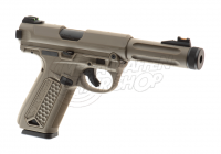 Action Army AAP01 GBB Airsoft Pistole Dark Earth
