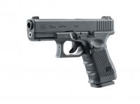 Glock 19 Gen. 4 GBB Softairpistole 6 mm
