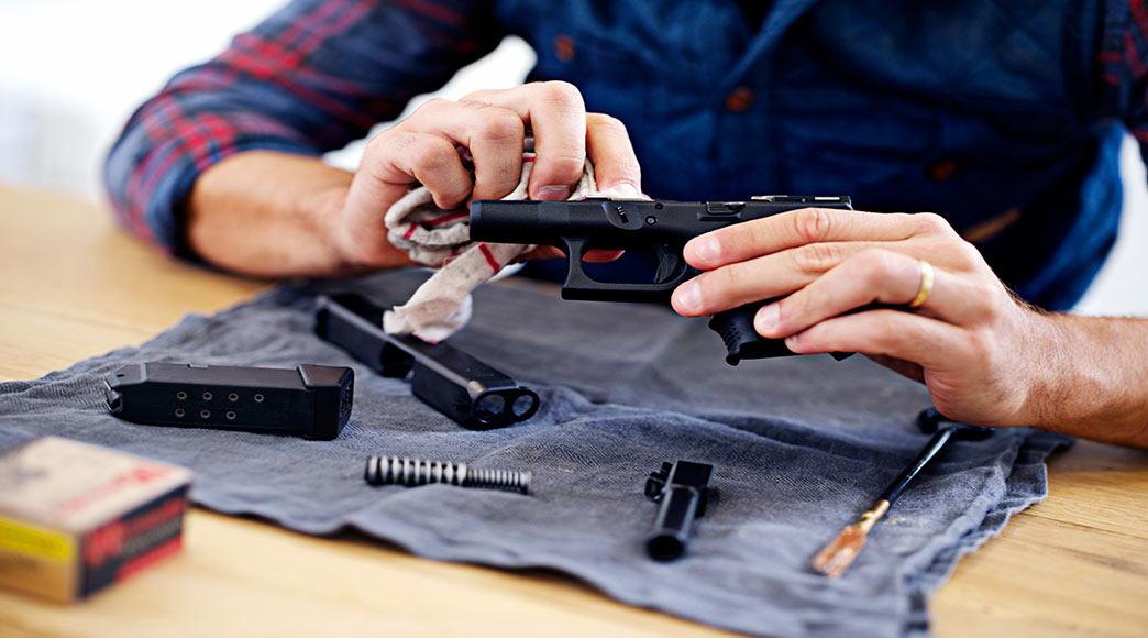 Waffenpflege: Pflegeprodukte für Ihre Airsoft Waffen & Zubehör
