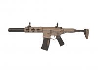 Ares Amoeba AM 014 DE Airsoftgewehr S-AEG - 204706 - seitlich komplett