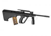 26093 - APS AUG A2 Black S-AEG Airsoft Gewehr - Ansicht der rechten Seite