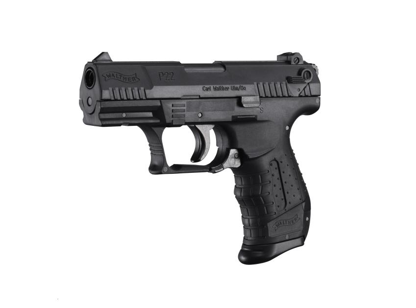Walther P22 Softair Pistole Federdruck 0,5 Joule für € 22,50 €