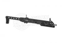 G&G SMC 9 Carbine Kit in schwarz