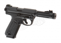 Action Army AAP01 GBB Airsoft Pistole schwarz