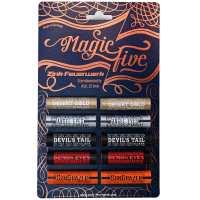 Zink 10-tlg. Sortiment Magic Five