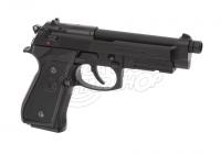 G&G GPM92 GP2 Metal Version GBB Schwarz
