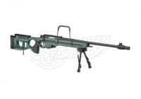 SV98 Sniper Federdruck Airsoft Gewehr Grün