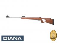 Diana two fifty Knicklauf Luftgewehr 4,5 mm Diaboloinkl. 3-9x32 AO
