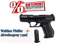 Walther P99 Schreckschusspistole 9mm P.A.K.