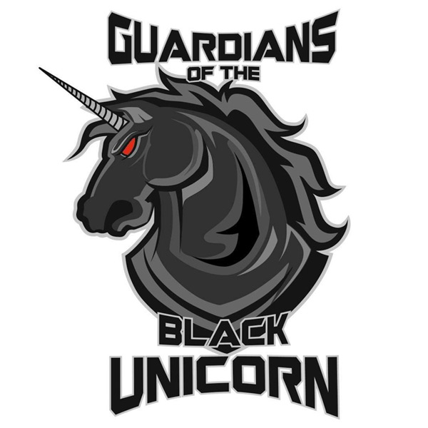 Guardians of the black Unicorn Airsoft Team