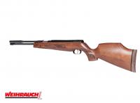 Weihrauch HW 97 K F Variante seitlich cal. 4,5mm (.177) ohne Zielfernrohr