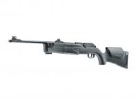 UMAREX 850 M2 CO2 Luftgewehr 5,5 mm (.22) Diabolo schwarz