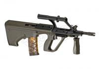 26095 - APS AUG A1 Para S-AEG Airsoft Gewehr - Ansicht der rechten Seite