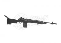 28926 - G&G GR14 ETU in schwarz S-AEG Airsoft Gewehr - Ansicht von der rechten Seite