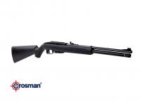 Crosman Benjamin Wildfire Pressluftgewehr Kal. 4,5mm (.177) Diabolo schwarz Repetiersystem