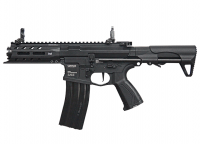 G&G ARP 556 Airsoft Gewehr mit ETU in schwarz 0,5 Joule