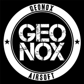 GEONOX AIRSOFT Youtube Kanal