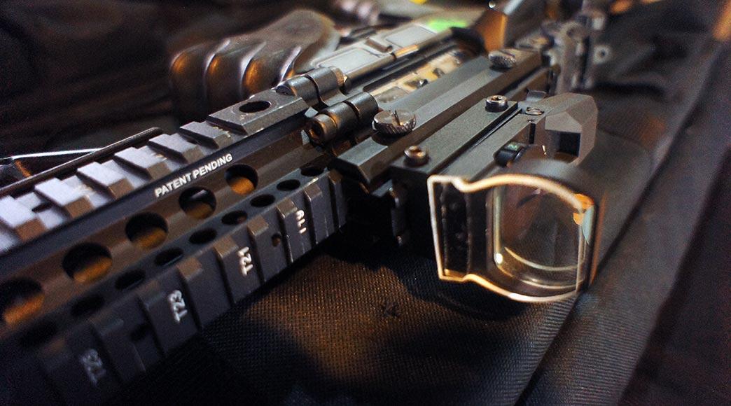 Softair Optiken für eine bessere Schusspräzision