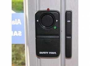 Einbruchschutz für Ihre Sicherheit zu Hause