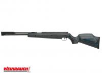 Weihrauch HW 97 K Luftgewehr cal. 4,5mm (.177) Unterhebelspanner mit Schichtholzschaft