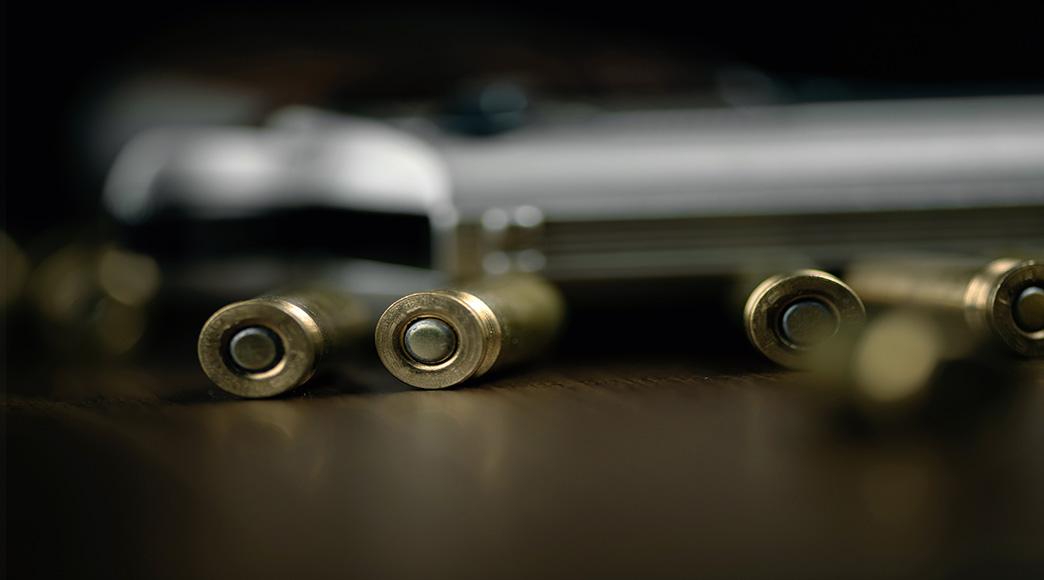 Schreckschuss Munition für Ihre Schreckschusswaffen