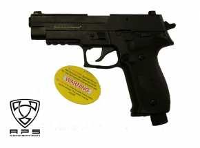 Neues & Sonstiges im Mega Waffen Softair Shop