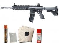 Softair Gewehr Heckler & Koch HK416 D mit GBB