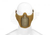 Mk.II Halbschutzmaske -TAN