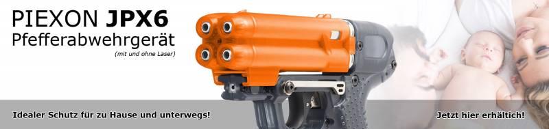 Piexon JPX6 Jet Protector - Jetzt hier erhältlich!