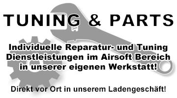 Jetzt neu - Tuning & Reparaturservice direkt vor Ort!