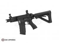 G&G Firehawk (S-AEG) F-Variante Airsoft Gewehr max. 1,7 Joule links