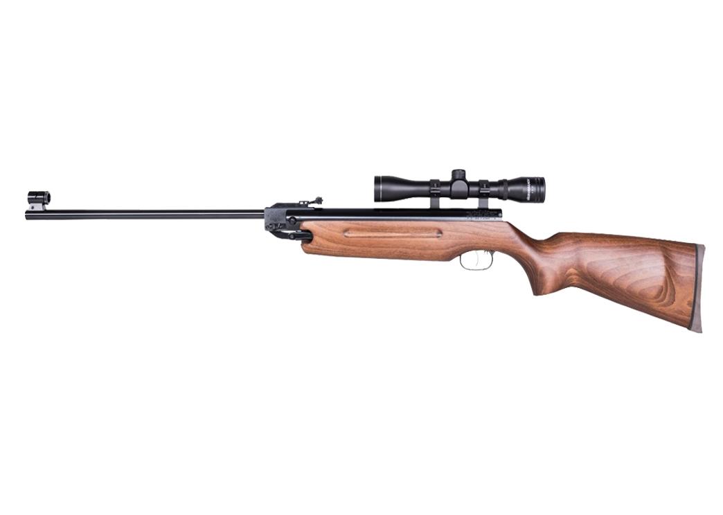 Weihrauch hw 35 luftgewehr mit buchenholzschaft luftgewehre