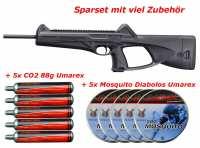 Beretta Cx4 Storm CO2 Luftgewehr