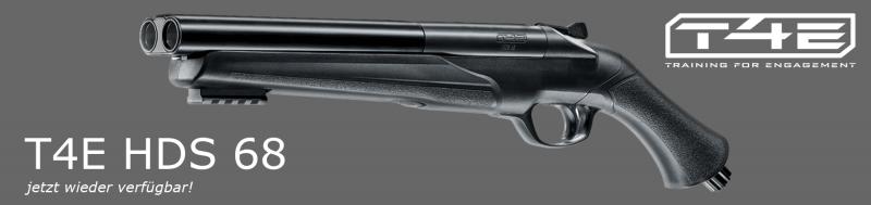 Neue Lieferung eingetroffen - T4E HDS 68 - jetzt wieder verfügbar!