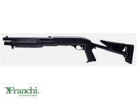 Franchi SAS 12 mit flex stock Airsoft Pumpgun