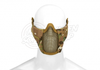 Mk.II Halbschutzmaske -ATP