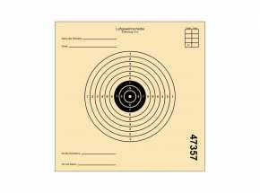 Softair Zubehör: Zielscheiben und Schießscheiben
