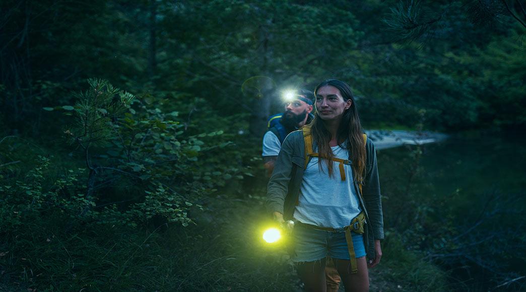 Lampen & Beleuchtung für Ihren Outdoor Aufenthalt