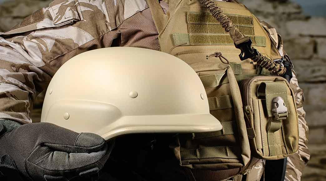 Schutzkleidung für Ihre Sicherheit