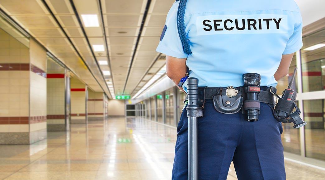 Profi Ausrüstung für Ihre Sicherheit & Ihren Selbstschutz