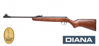 Diana 240 Classic Knicklauf Luftgewehr 4,5 mm Diabolo braun Holzschaft